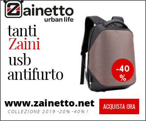 Zainetto.net
